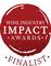 Wine Industry IMPACT awards 2019 Finalist for winery software